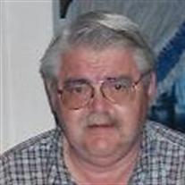 Mr. Harry Wade Staley Sr.