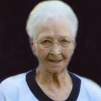 Erma Fay Vernon