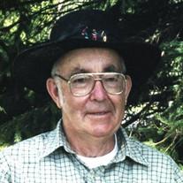 Laurence Wood