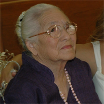 Isaura S. Garcia