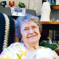 Margaret L. Hayes Martin