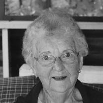 Beverly Jean Hewitt DeWitt