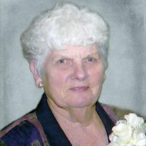 Wilma T.  Walker