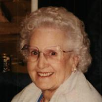 """Mrs. Elizabeth  E. """"Betty"""" Wishinski"""