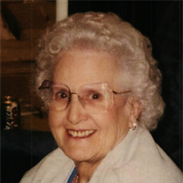 "Mrs. Elizabeth  E. ""Betty"" Wishinski"