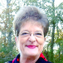 Dolores Ferguson Yett