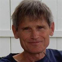 James Lee Gerstle