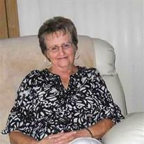 Martha Faye Williams