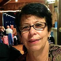 Helen M Garrander