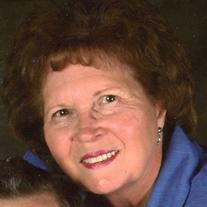 Jean C Owens