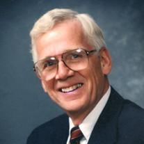 William R. Olsen