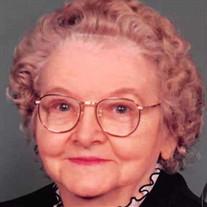 Grace P Stauffer
