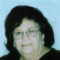 Phyllis Thornhill