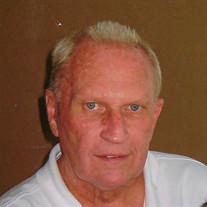 John David Thompson
