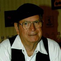 James Oscar Fairfield