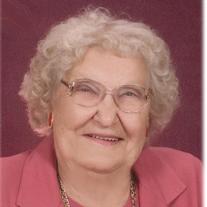 Dorothy E. Furne