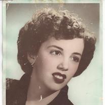Mrs. Mary T. McKeown