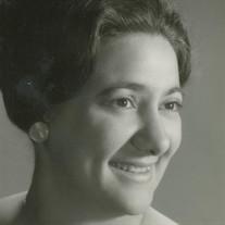 Marie Josephine Perlis