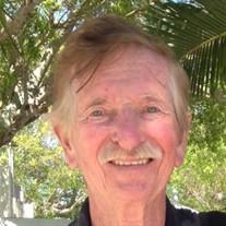 Ronald Wayne Elliott