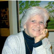 Betty J. Hough