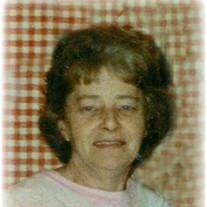 Juanita Catherine Murrell