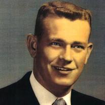 Grady Winford Barr