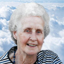 Mae E. Bieghler