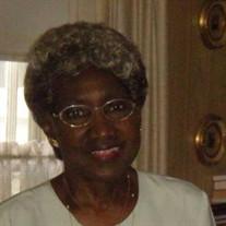 Ms.  Rosie  Lee  Ragland