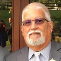 Mario Castro