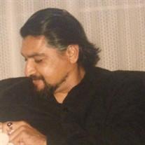 Francisco Javier Cristin
