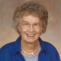 Phyllis Holmes