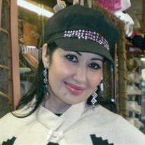 Francisca Chavez
