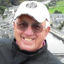 Francis J.  Busher