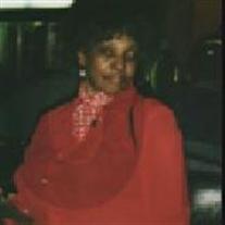 Anita  Louise McKay