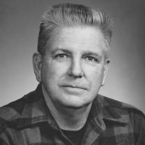 Jesse Martin Ford