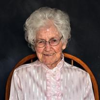 Mary Elizabeth SWEETMAN