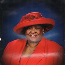 Dorothy Ann Watters