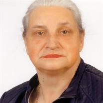 Mrs. Kornelija Ordanic