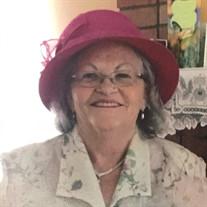 Bonnie Alice Gordon