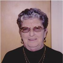 Marguerite H. Dow