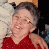 Mrs. Ina Mae Gambrell