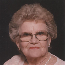 Mrs. Mildred A. Martin