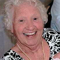 Colleen Teresa Krambeck