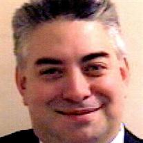 James  Michael Geger