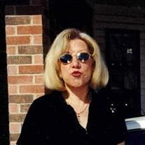 Katy Ann Hansard
