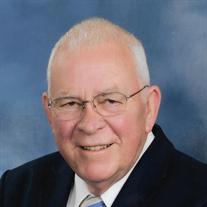 Mr. Larry  C. Maness