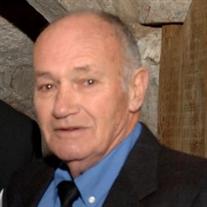 Mr. Ronald Gordon McMahan