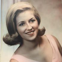 """Patricia  """"Patty"""" Ann Jenkins"""