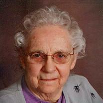 Patricia Mary Gerseth
