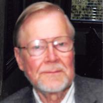 Ernest Arnold Haapala